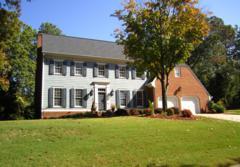 Horseshoe Bend Roswell GA Neighborhood (39)