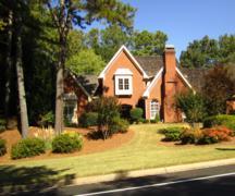 Horseshoe Bend Roswell GA Neighborhood (47)
