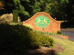 Roswell Georgia Horseshoe Bend