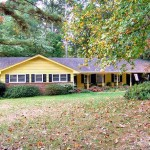 Decatur Homes For Sale NOT In A Neighborhood GA (23)