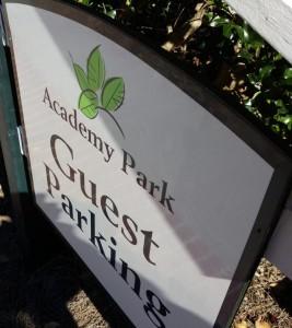 Academy Park Townhomes Alpharetta