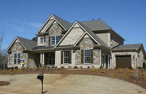 Estate Home By D.R. Horton SilverOak