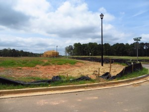 Cumming GA New Construction