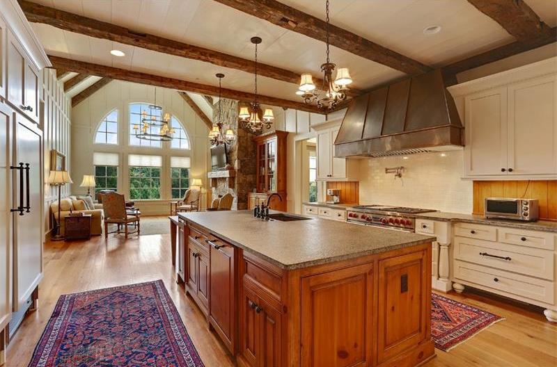 Blue Valley Kitchen Alpharetta