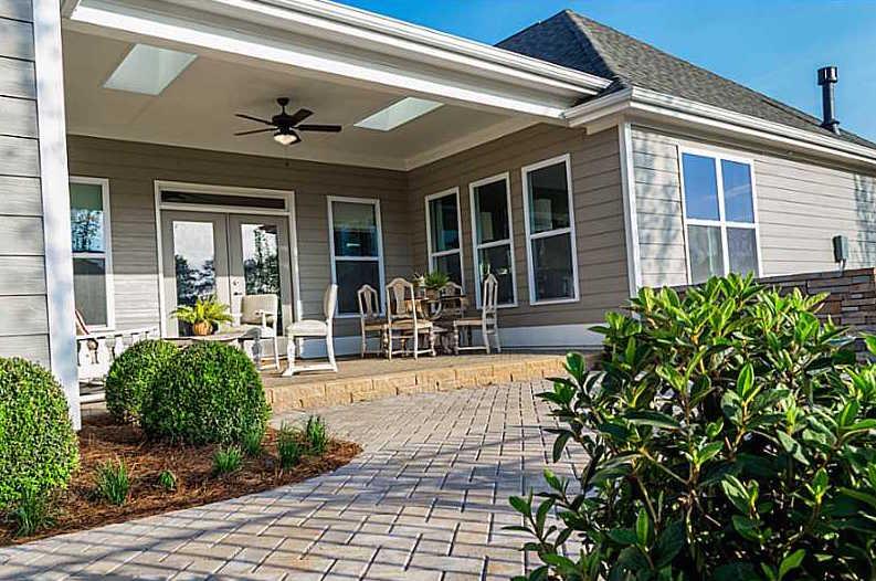 Heron Pond Woodstock GA Homes