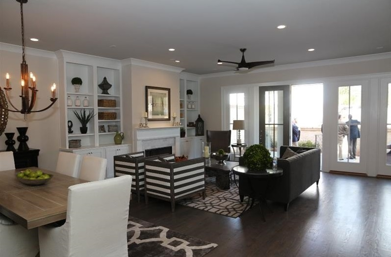 Forrest Commons Roswell GA Real Estate Homes