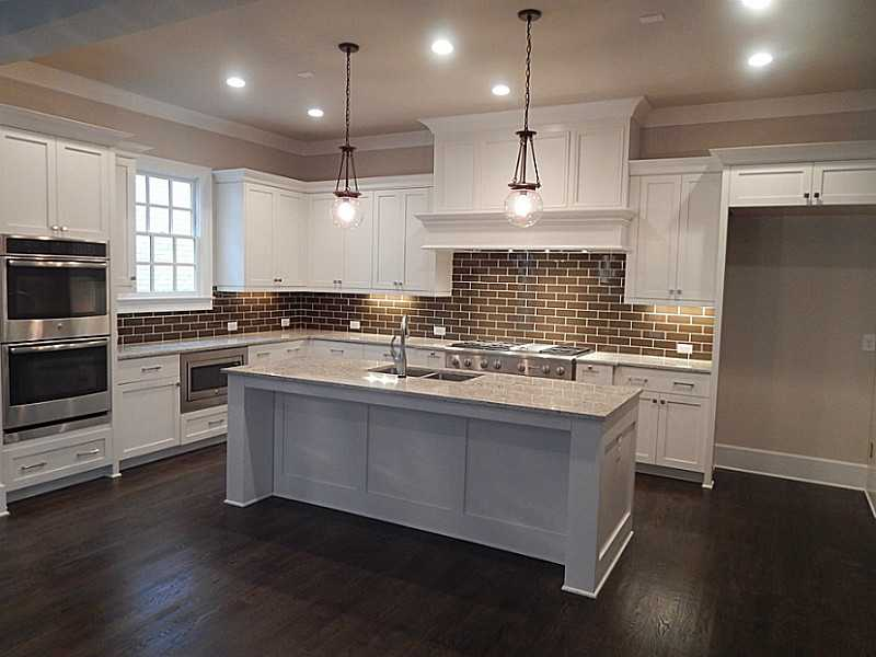 Forrest Commons Roswell GA Homes Real Estate