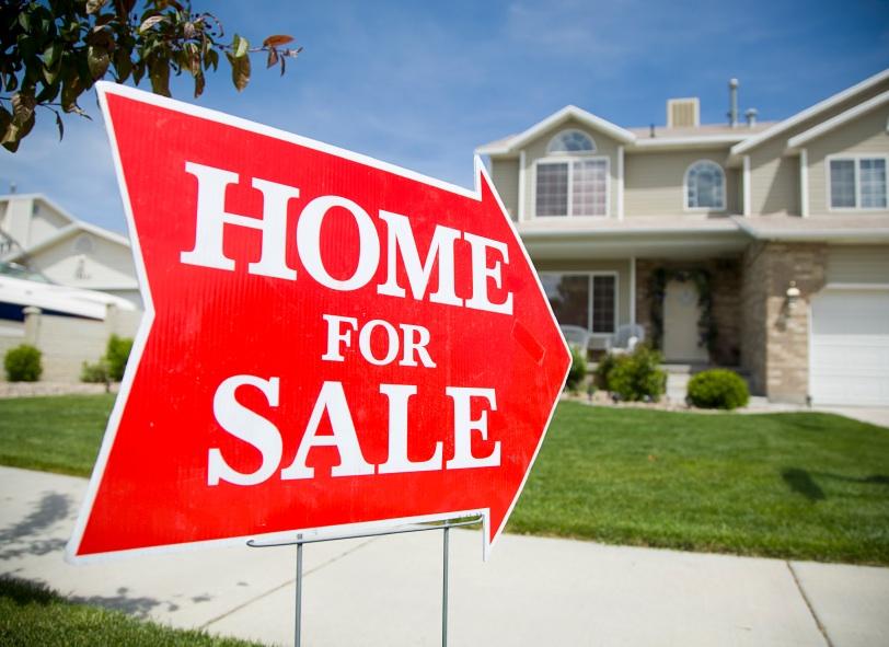 Распродажа недвижимости в сша