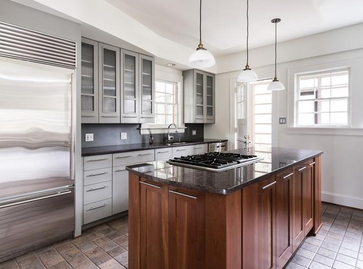 newest listings in atlanta tudor style decatur kitchen