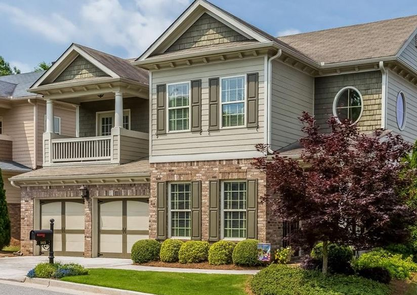 Crooked Creek Home For Sale