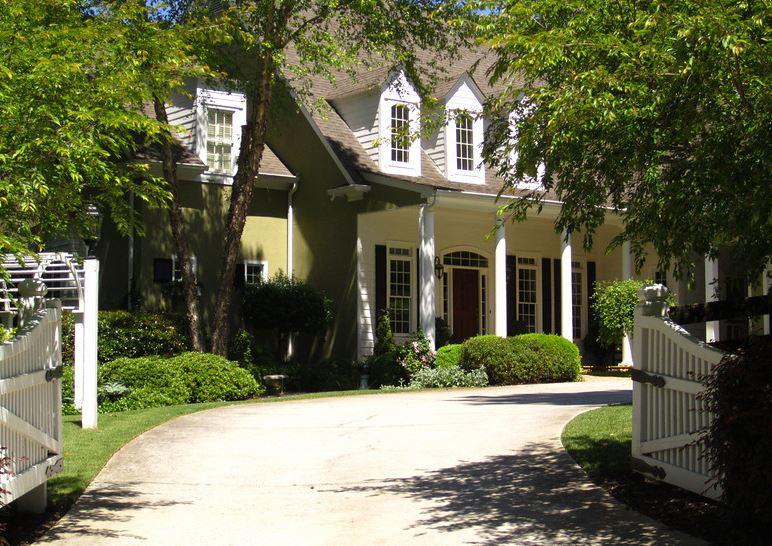 Champions View Home Milton Georgia