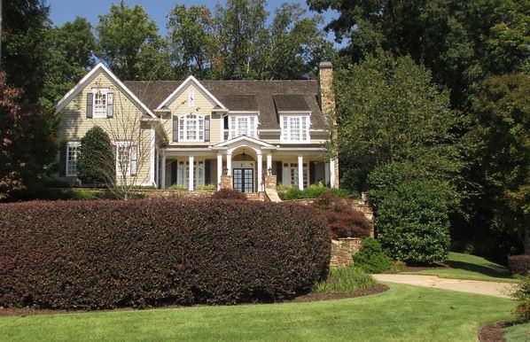 Home In Six Hills Milton Georgia