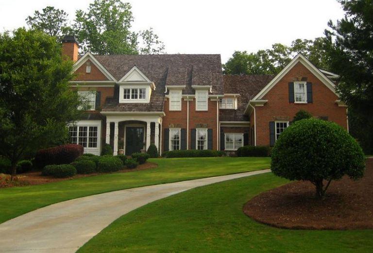 Six Hills Estate Home North Fulton GA