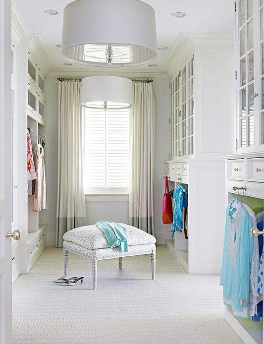 airy closet