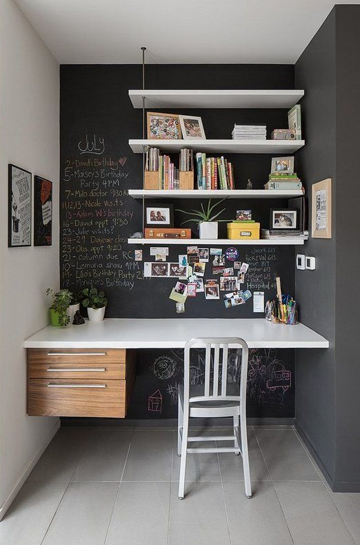10 Home Offices to Inspire You | North Atlanta Real Estate : North