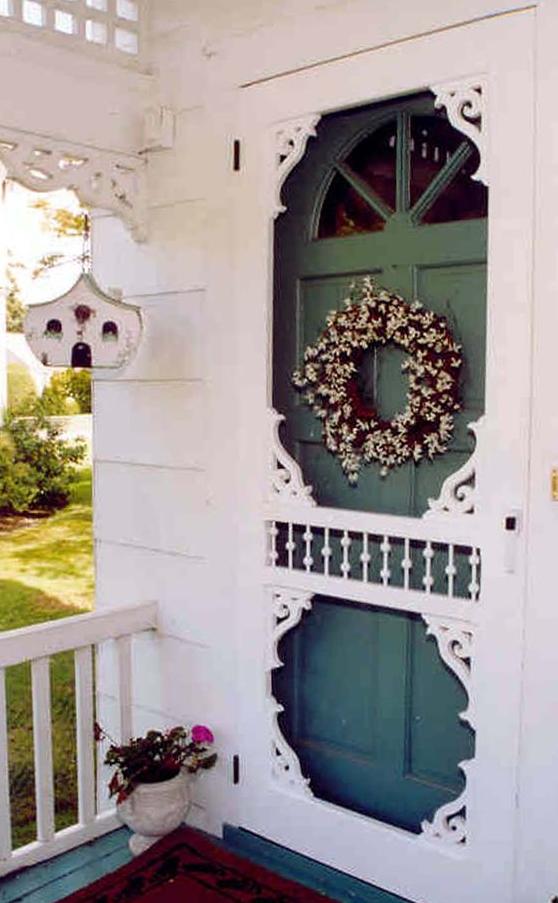 8 Ways To Dress Up Your Front Door North Atlanta Real Estate