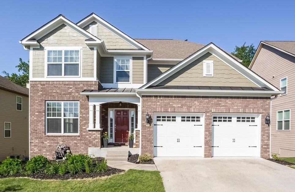 Cumming GA Home For Sale Big Creek Township