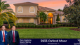 Windermere, FL Luxury Home with Huge Yard and Pool + Spa