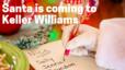 Santa is Coming to Keller Williams Realty Tuscaloosa