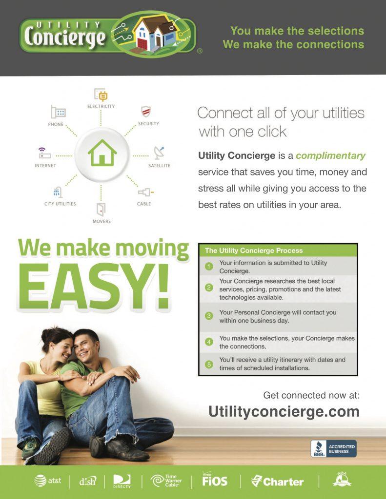 utility companies augusta