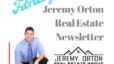 Orton Real Estate Newsletter