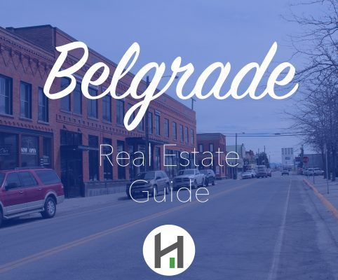 Find Belgrade Real Estate