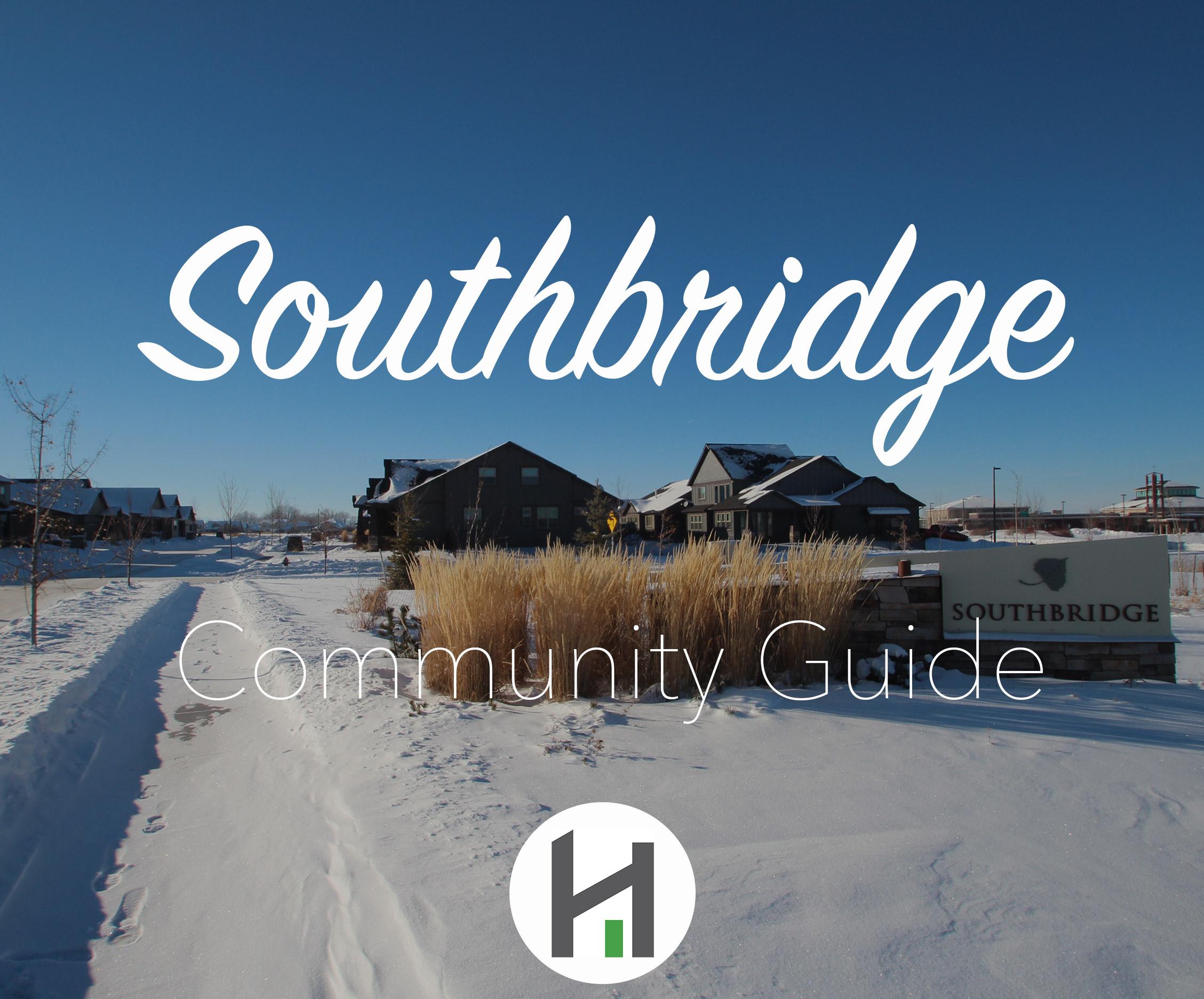 Discover Southbridge in Bozeman MT