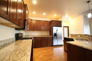 2420 N Ferguson kitchen Bozeman MT