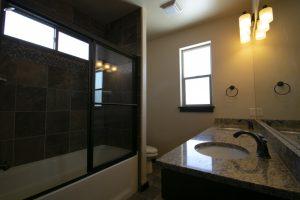 2420 N Ferguson master bath Bozeman MT