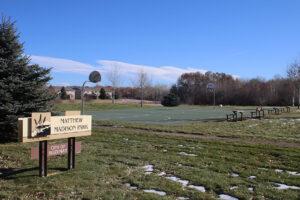 Matthew Madison Park Cattail Creek Subdivision in Bozeman MT