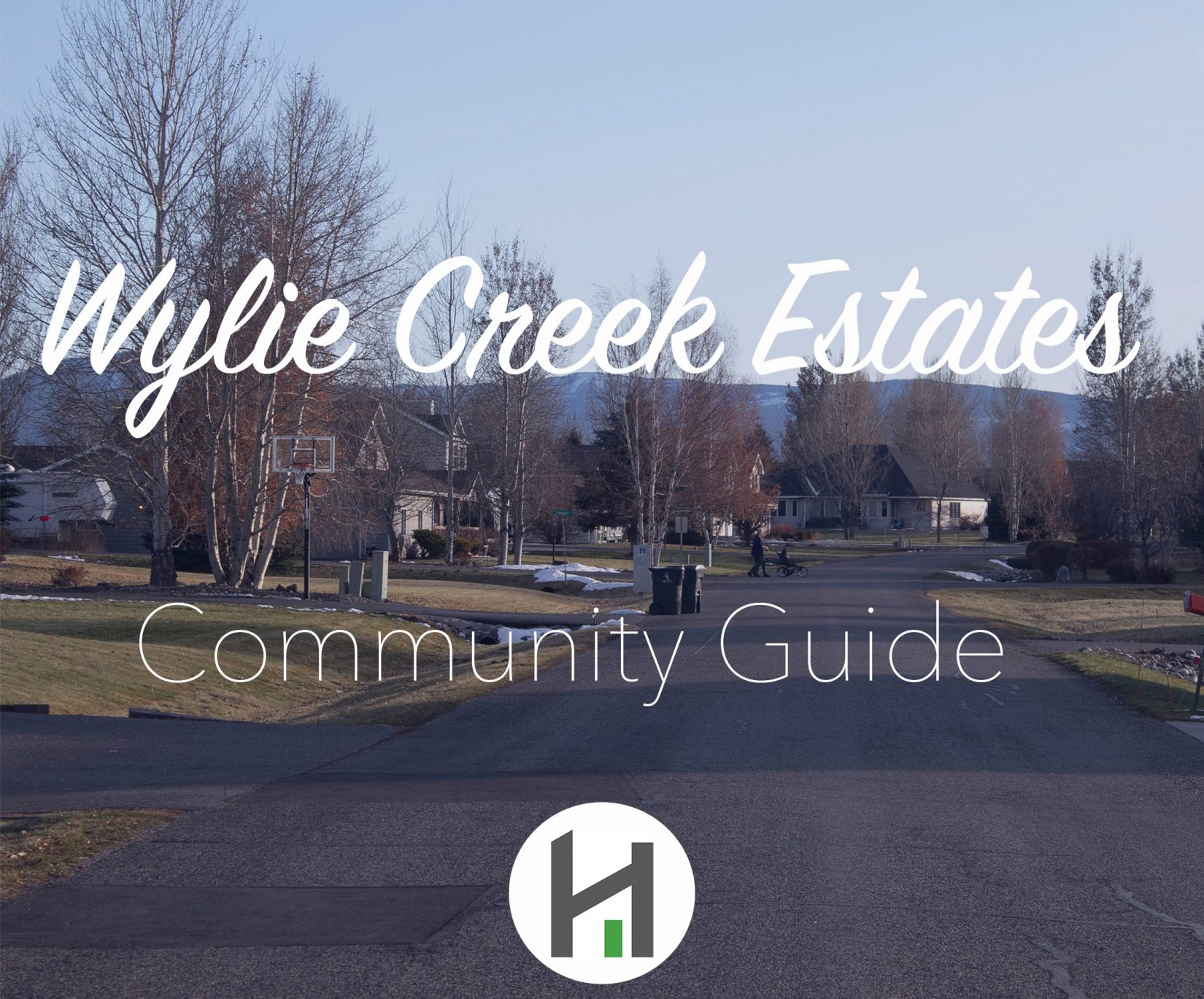 Find Wylie Creek Estates Real Estate and Homes for Sale in Bozeman MT