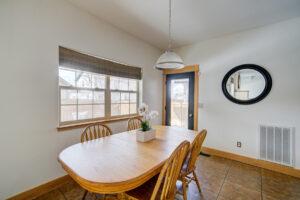 Dining Room 1133 Springbrook in Bozeman MT 59718!
