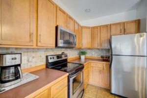 Kitchen 1133 Springbrook in Bozeman MT 59718!