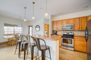 Kitchen Bar 1133 Springbrook in Bozeman MT 59718!