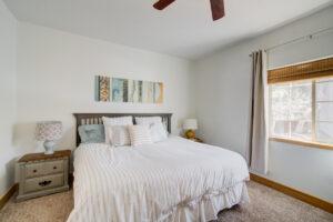 Master Bedroom 1133 Springbrook in Bozeman MT 59718!