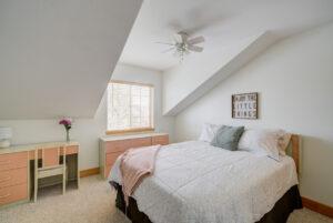 Bedroom 2 1133 Springbrook in Bozeman MT 59718!