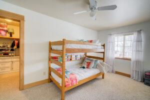 Bedroom 3 1133 Springbrook in Bozeman MT 59718!