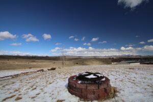 Backyard Views 160 Wineglass Road in Livingston MT
