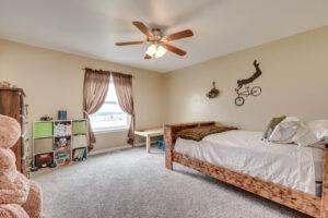 Bedroom 2 160 Wineglass Road in Livingston MT