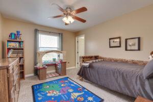 Bedroom 3 160 Wineglass Road in Livingston MT