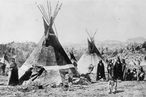 Native Idahoans