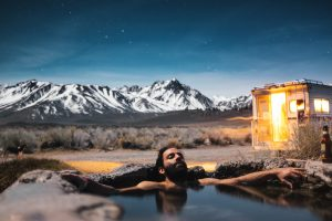 Check out these hot springs in Idaho
