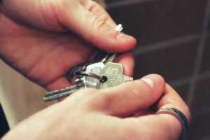 Buying a home can't be possible without open houses