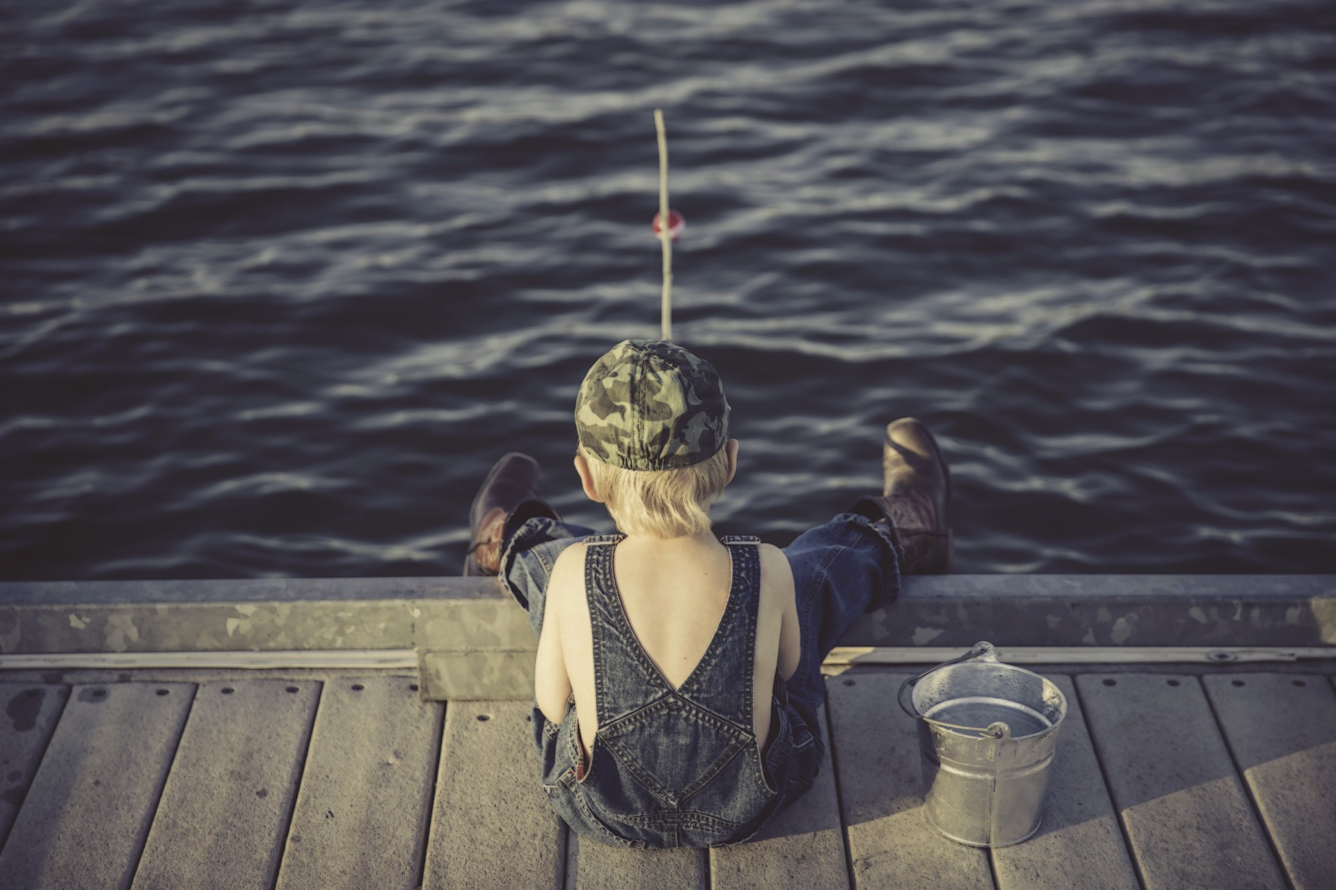 Find the best places to fish in Boise
