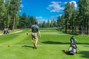 Find the best places to golf in the Treasure Valley