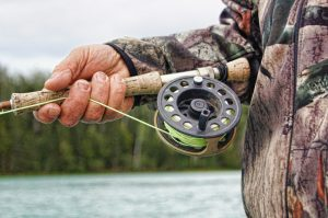 Where to fish in Boise?
