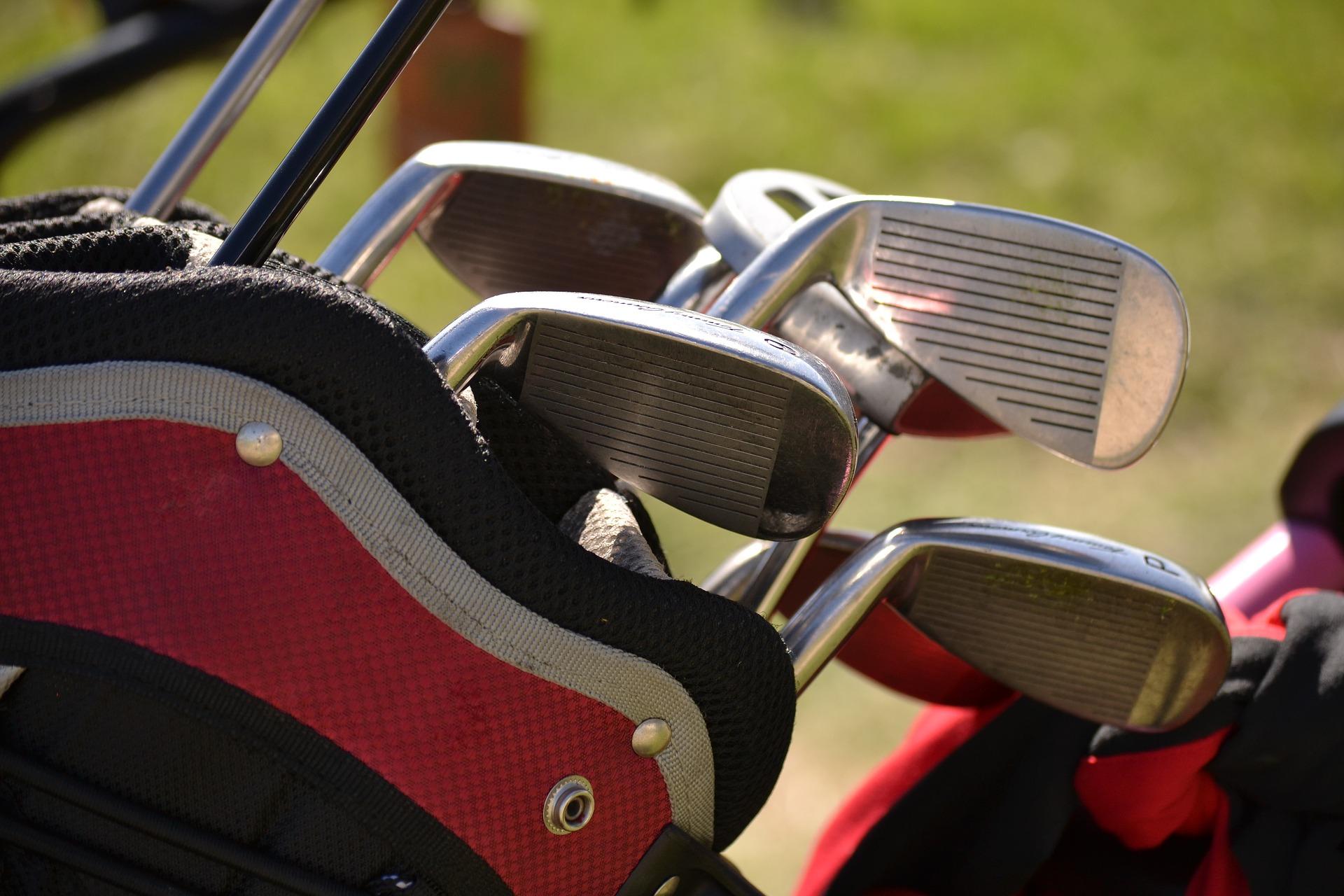 Golf in Boise