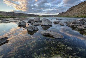 The Great Natural Beauty of Idaho