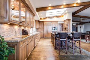 Buying residential properties