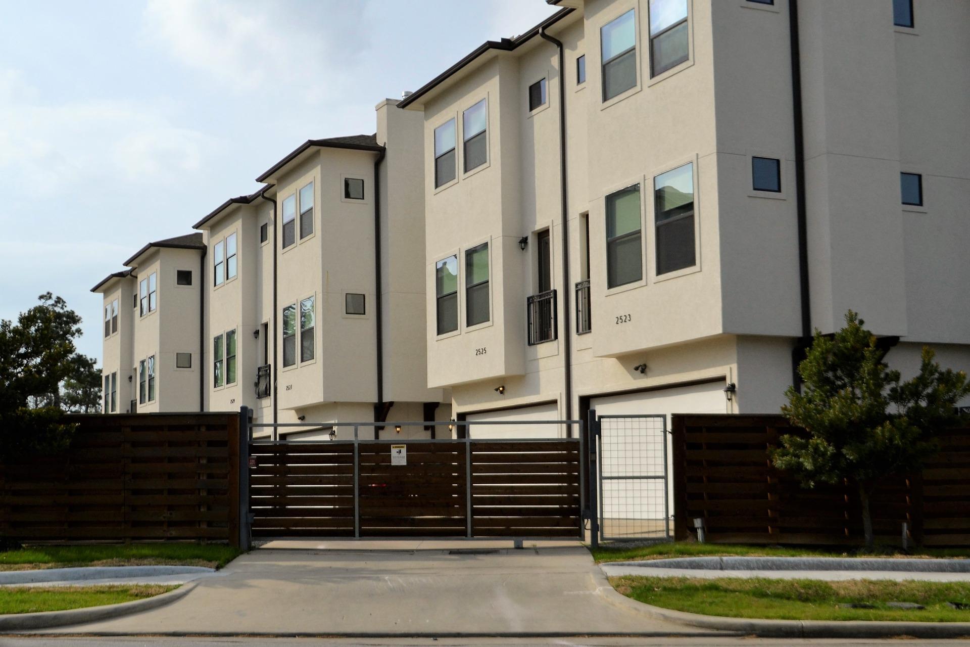 Idaho has many properties for rent